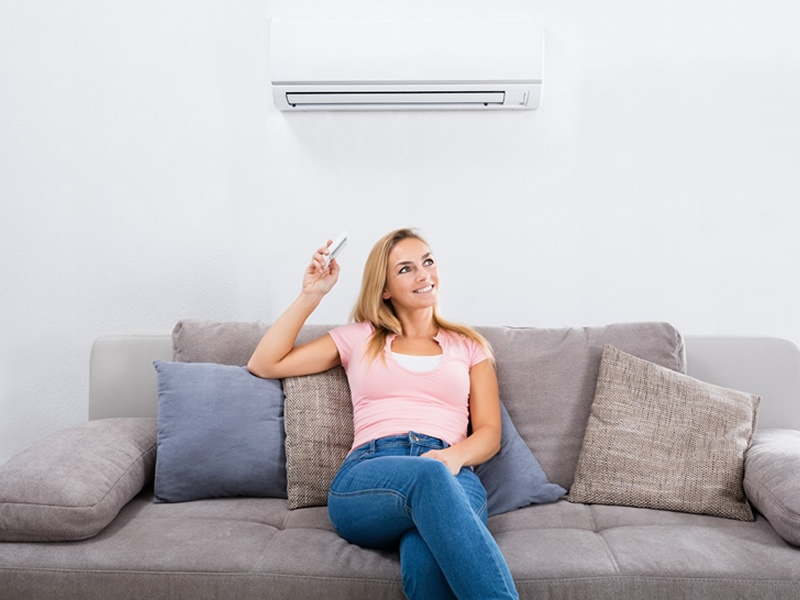 Air Conditioning for your residential and home