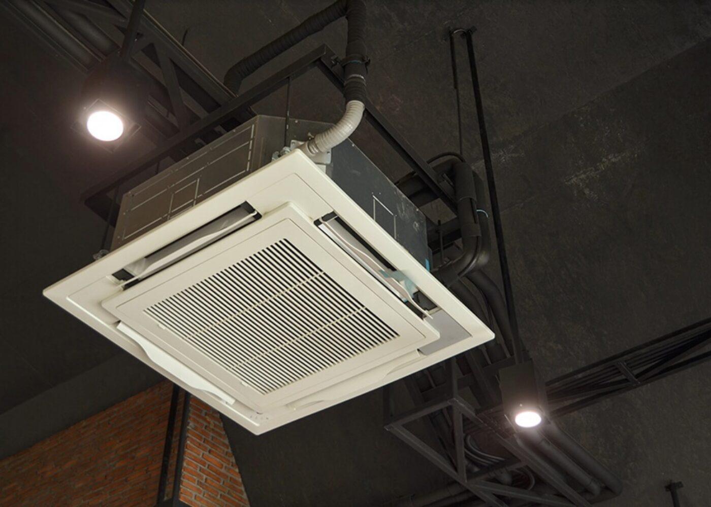 Restaurant Air Conditioning